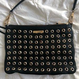 Rebecca Minkoff Grommet Crossbody Bag